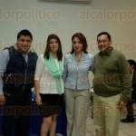 Expri�sta abanderar� al PAN para la diputaci�n Federal del V Distrito, en Poza Rica
