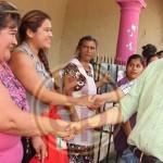 Gestionaré el abasto total de agua entubada: Adolfo Mota