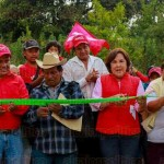El Revolucionario Institucional, el mejor partido de México: Noemí Guzmán